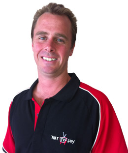 peter mitchell tv installer