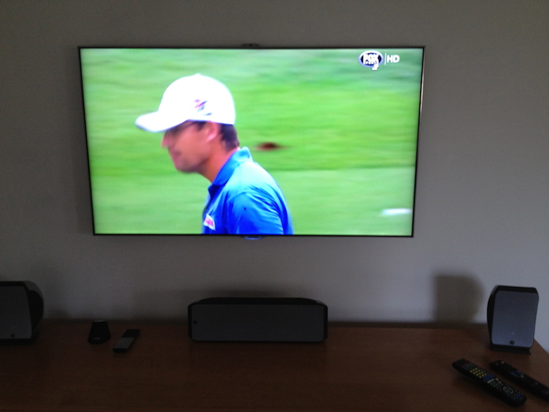 TV Installations Freshwater Northern Beaches Sydney