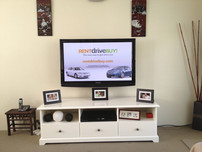 Television Installation Belrose Northern Beaches Sydney