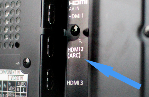What is Audio Return Channel ARC?