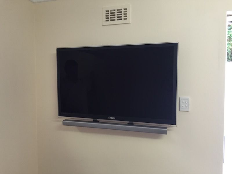LCD Wall Mount Roseville Upper North Shore2