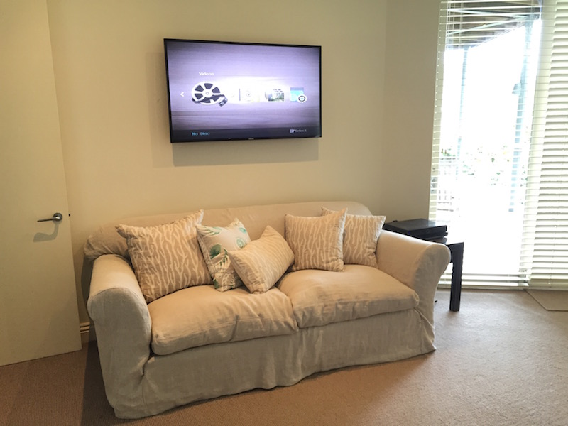 Television Installation Palm Beach Northern Beaches