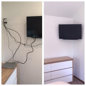 Television Installation Elanora Heights Northern Beaches Sydney