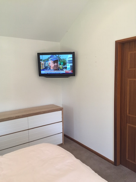 Television Installation Elanora Heights Northern Beaches Sydney3