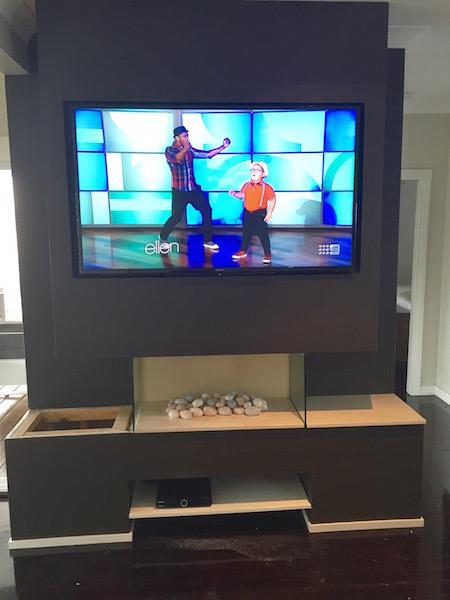TV installation and wall mount Newport Beach Northern Beaches Sydney