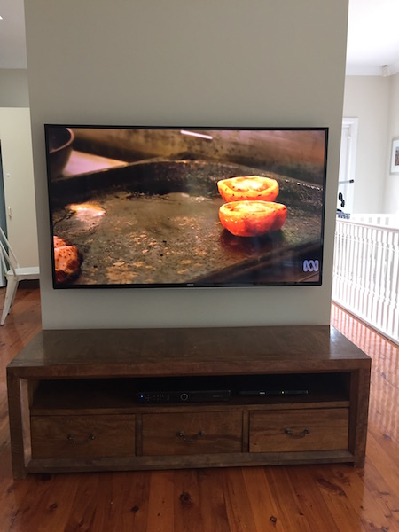 TV Installation Lindfield North Shore