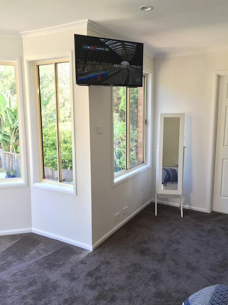 TV Wall Mounting Freshwater Northern Beaches