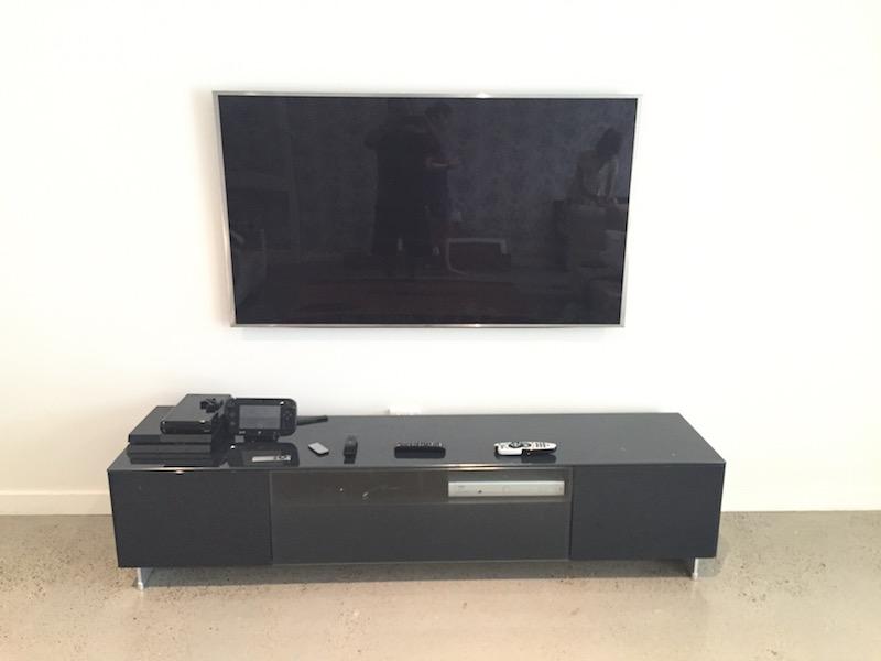 Television Wall Mounting Mosman
