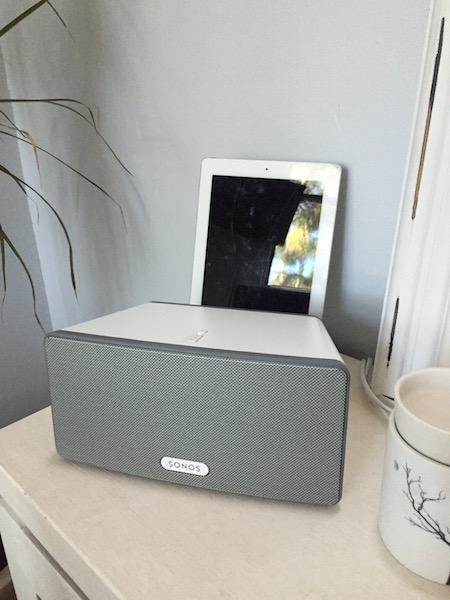 Sonos-Installation-Northern-Beaches