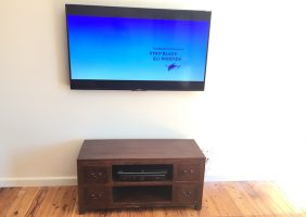 TV Installation Chatswood North Shore