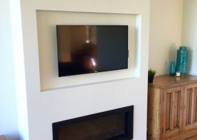 TV Installation Clontarf Sydney