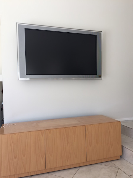 TV Wall Mounting Seaforth