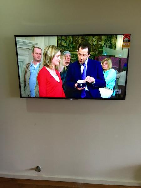 TV Installation North Shore Sydney