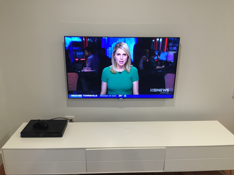 TV Wall Mount Installation Sydney