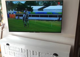 Television Wall Mounting Balgowlah Northern Beaches_2