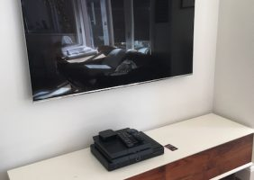 Television Wall Mounting Service Sydney