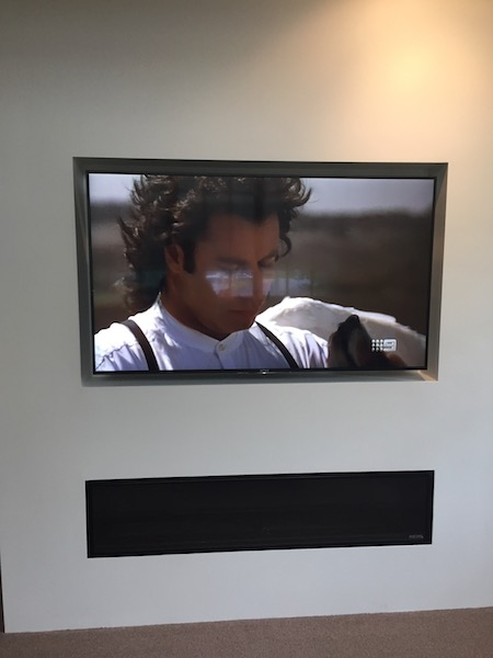 Television Wall Mounting Pymble
