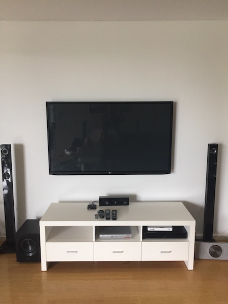 Television Wall Mounting and Installation Dee Why Sydney