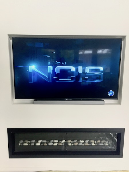 Sony TV Wall Mounting Newport Northern Beaches Sydney