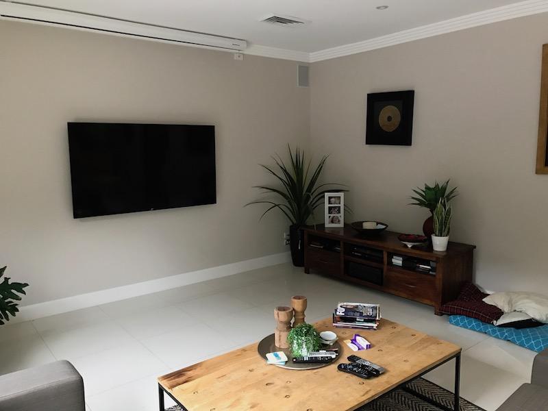 TV Wall Mounting Sydney
