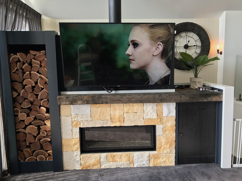 Television Wall Mounting