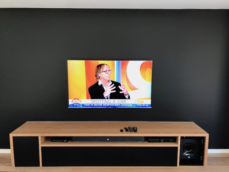 TV Mounting Service Sydney