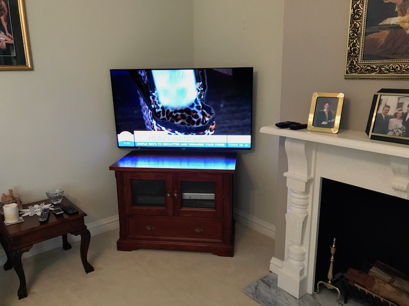 Television Wall Mount and Installation Frenchs Forest Sydney