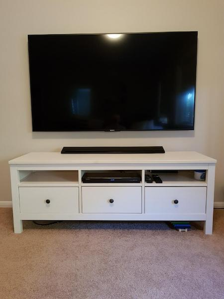 Television Installation and Wall Mounting Artarmon