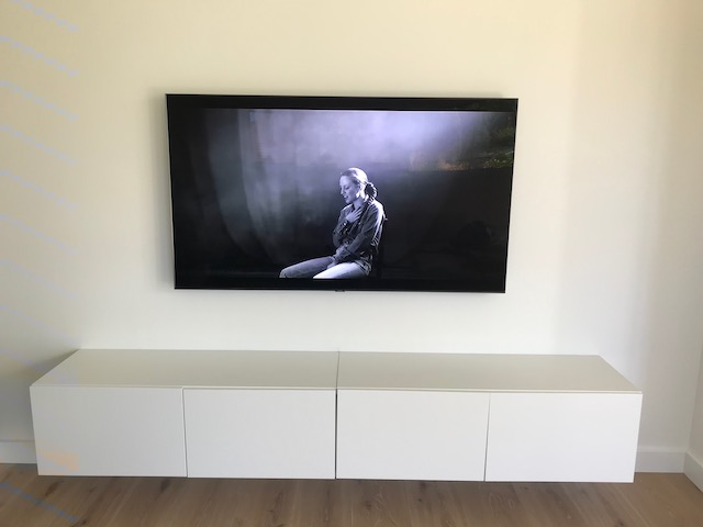 TV Installation and Wall Mounting In Beacon Hill Sydney