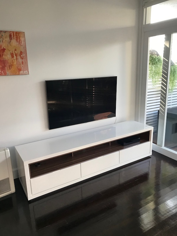 TV Installation and Wall Mounting Cammeray Lower North Shore