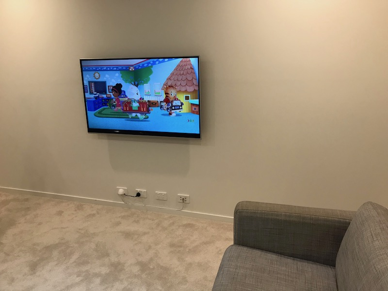TV Wall Mounting And Installation Narrabeen